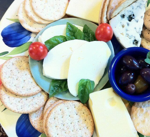 Cheese plates, sandwiches, or toppings. What will you create with your cheese slicer?