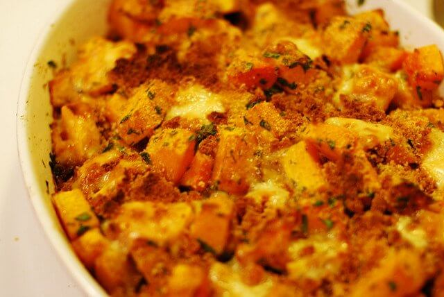 Butternut squash is the base for many delicious dishes all over the globe!