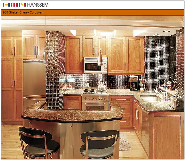 Hanssem cabinets quality for Kitchen cabinets quality