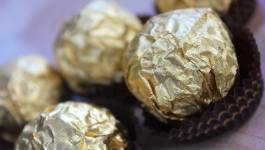 Clean Eating Ferrero Rocher