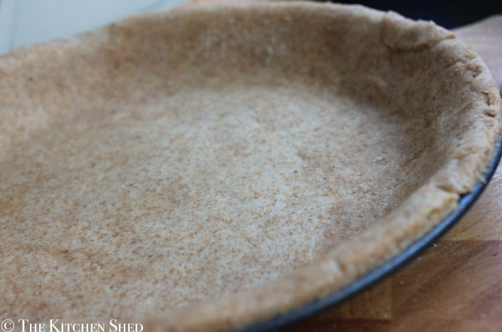 Clean Eating Pastry - The Kitchen Shed