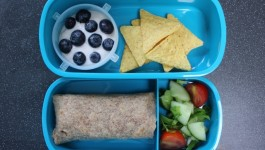 Clean Eating Kids Lunch Box Ideas 2