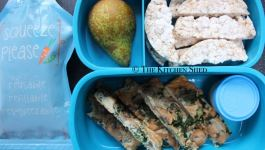 Clean Eating Kids Lunch Box Ideas – Week 5 Roundup
