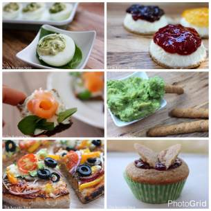 12 Clean Eating Party Food Ideas