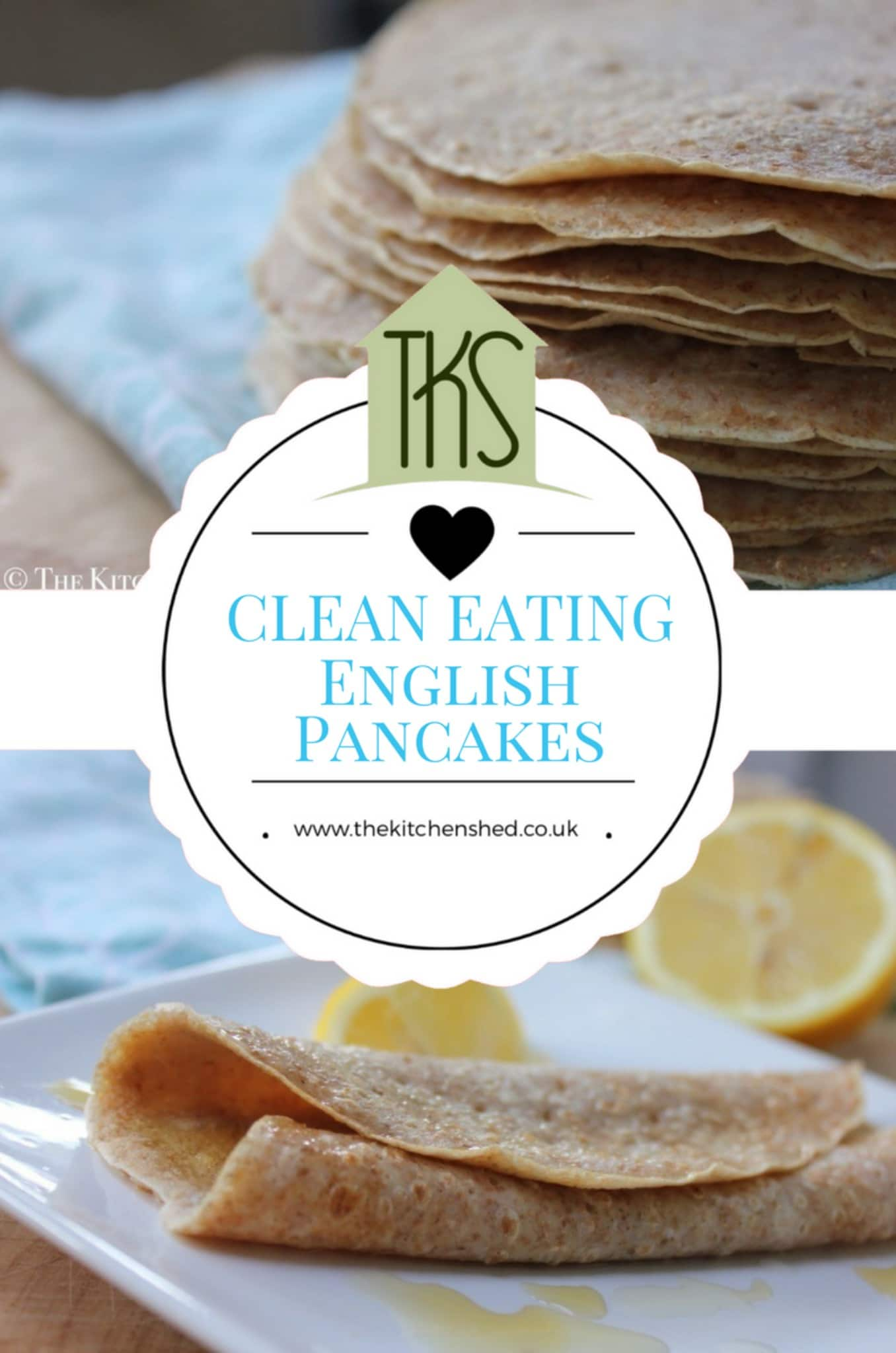 how to make english pancakes