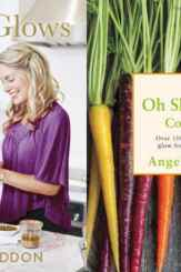 WIN 2 Plant Based Cookbooks - Oh She Glows 1