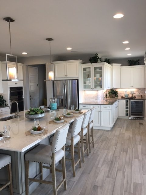 Shea Homes New Models Kitchen2 - Denver Kitchen Design ... on Model Kitchens  id=99092