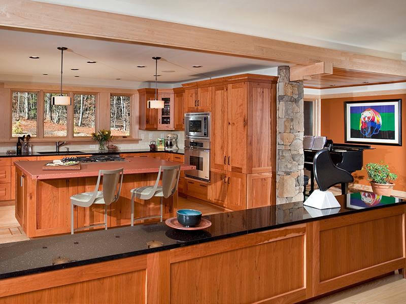 View Our Portfolio Elegant Kitchen Design And Remodeling The Kitchen Specialist The Kitchen Specialist