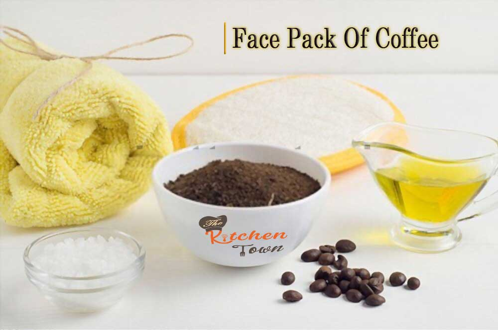 benefits of coffee for skin