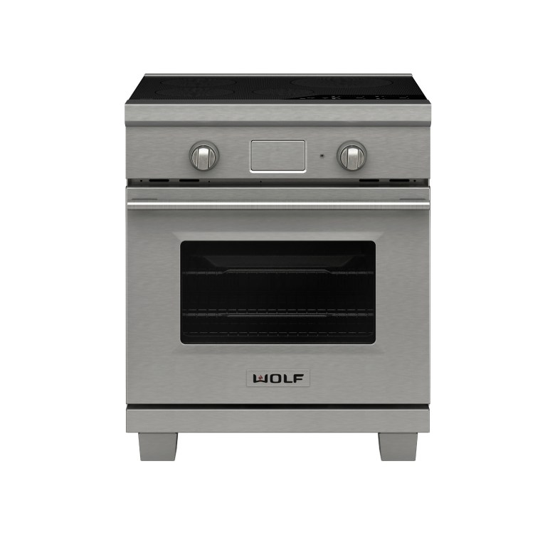 Wolf Induction Range - Fort Lauderdale, Florida