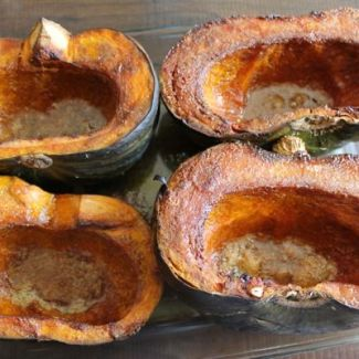 The Easiest Way To Roast Squash