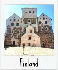 Finland Travel Page