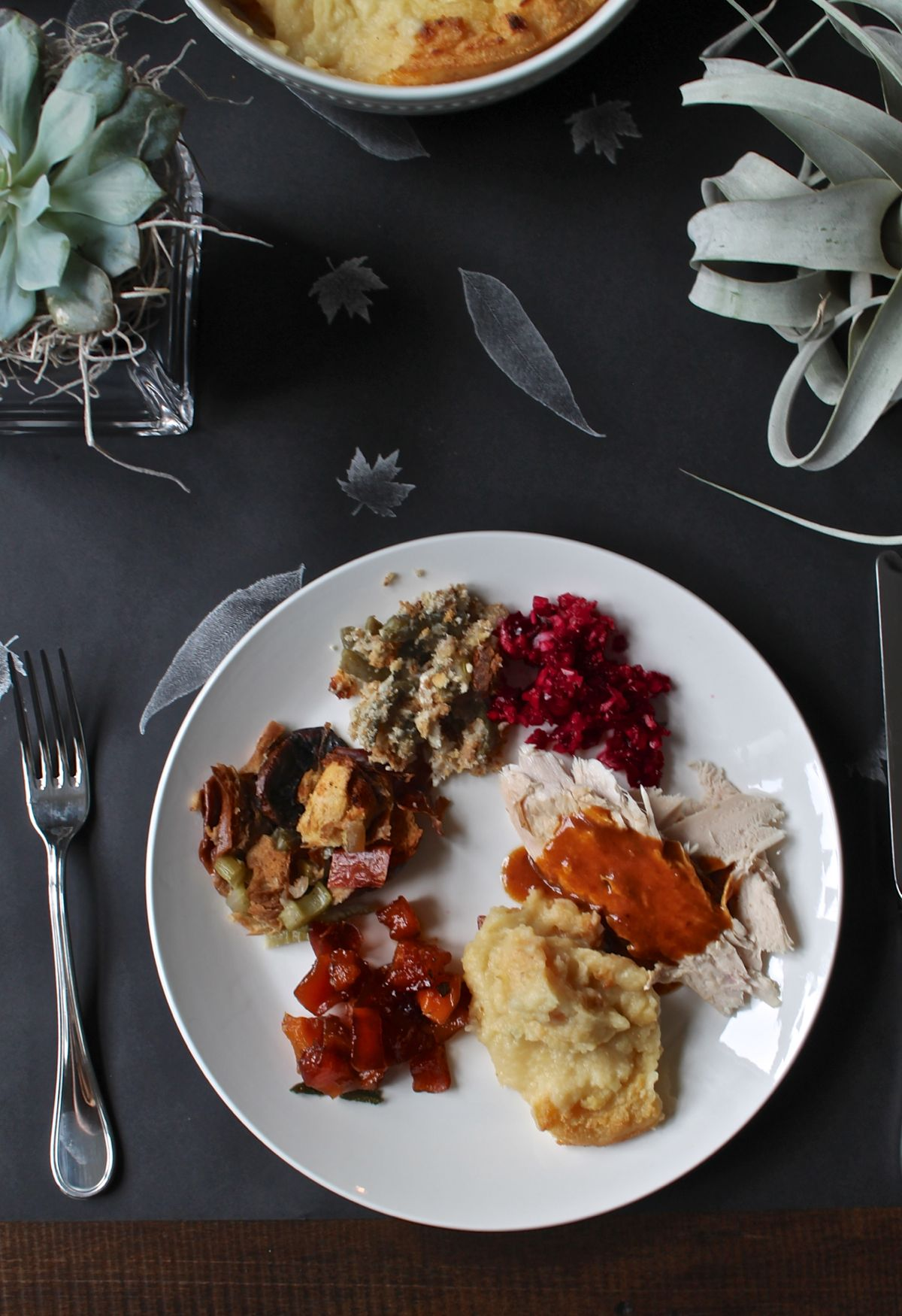Thanksgiving Timeline How To Manage Food Preparation