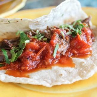 A Tale of Two Tacos: Birrieria Zaragoza and Taqueria El Milagro
