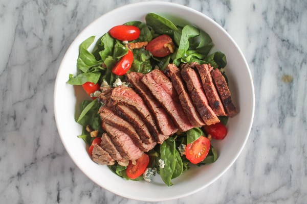 Steak Salad-12