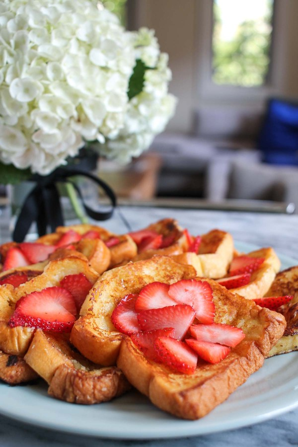 Ice Cream French Toast-5