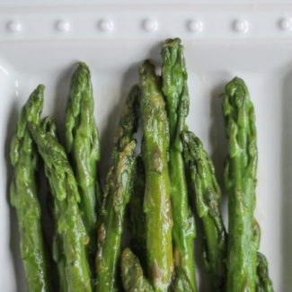 The Easiest Way to Cook Asparagus