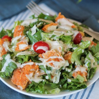Summer Salads from Wendy's