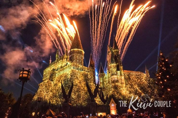 Hogwarts Castle - Universal Orlando Resort