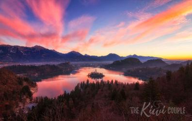 The Kiwi Couple Slovenia 14