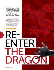 Re-enter the Dragon - 1