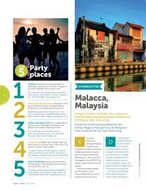 Malacca, Malaysia - 1