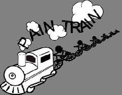 Image result for pain train