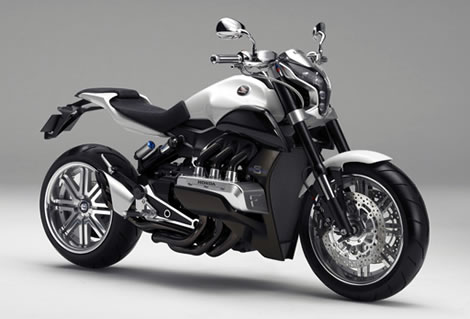 Honda EVO6 prototype introduced at Tokyo Motor Show