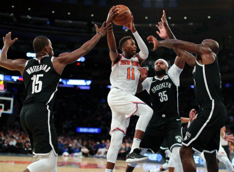 TKW Podcast: KP Guarding Melo, Tradeable Contracts, Reduced Roles & More