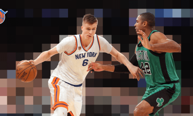 With Kyrie Irving, the Celtics Appear Even More Challenging to Overcome for Atlantic Rival Knicks