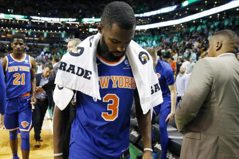 We Need to Talk About Tim Hardaway Jr.