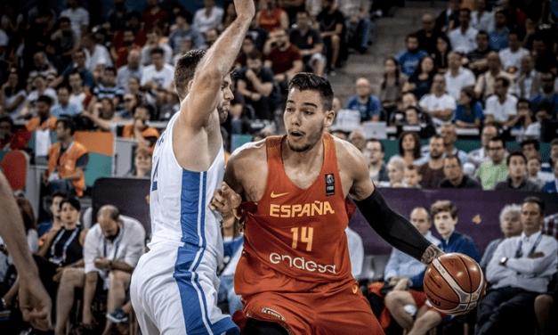 Summer '17: Catching Up on EuroKnicks' FIBA Exploits