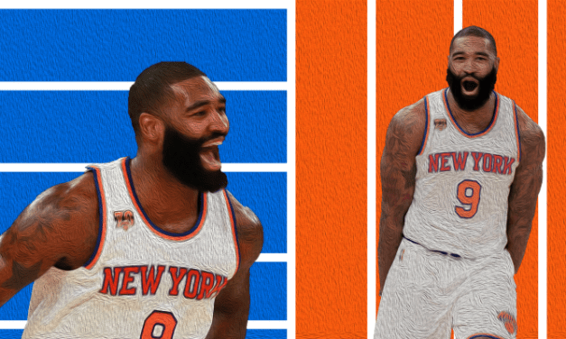 Kyle O'Quinn: Providing the Impetus Off the Bench