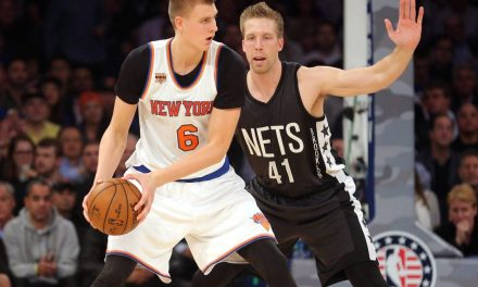 Knicks Film Study: Kristaps Porzingis Post Analysis