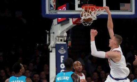 Knicks Look to Keep Momentum on Their Side as They Visit the Hornets