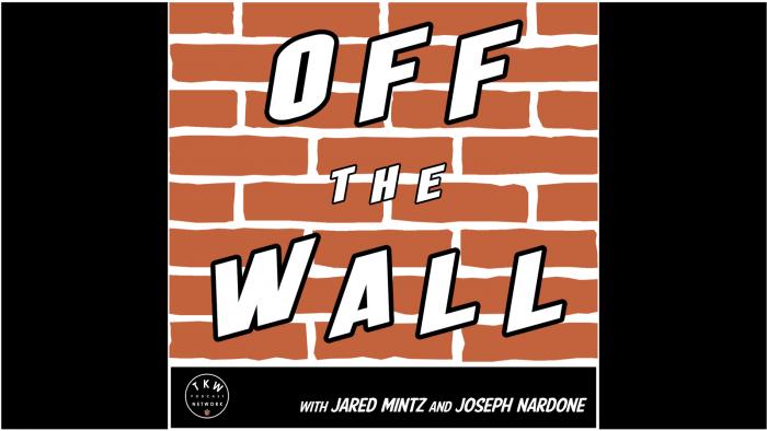 Off the Wall: Jabari Parker, Brooklyn Nets, Kawhi Leonard & Sister Ann Margaret