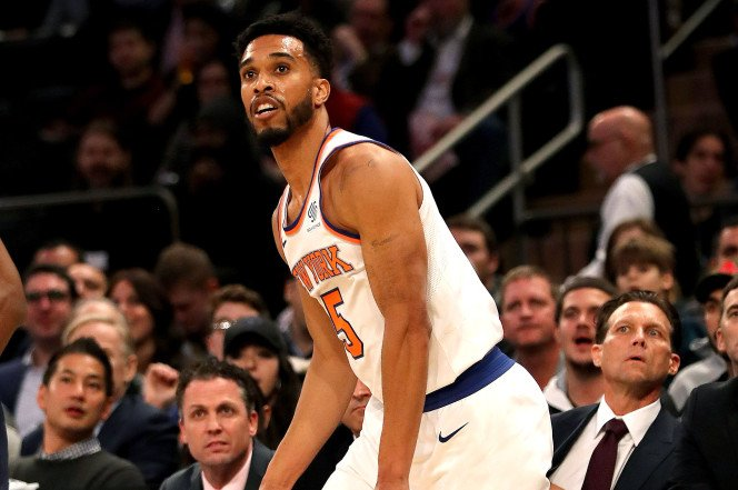 Knicks Look to Flip the Script Against Timberwolves