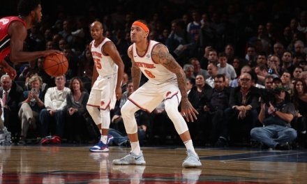 Struggling Knicks Head to Miami to Face Heat