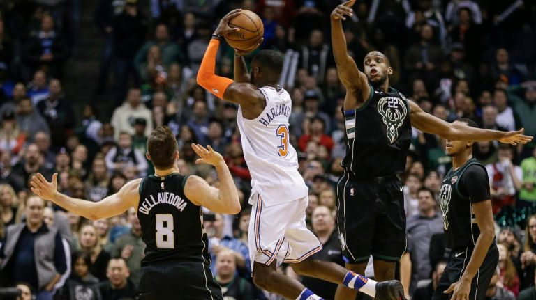 Knicks Look to Exact Revenge Against Bucks