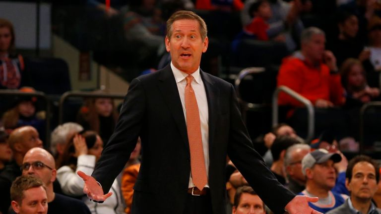 TKW Podcast: What Should the Knicks Do with Jeff Hornacek?