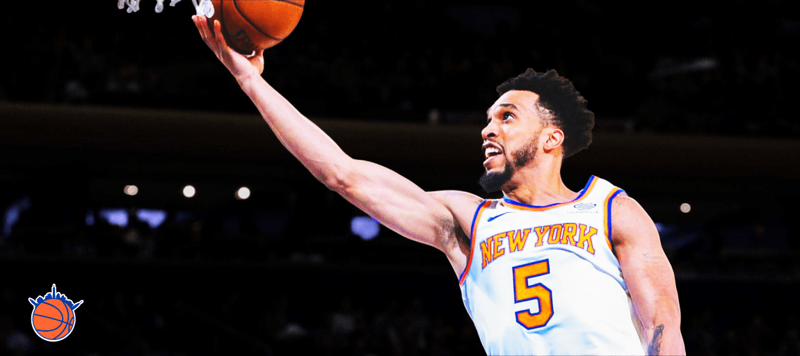The Realistic Trade Options for Courtney Lee