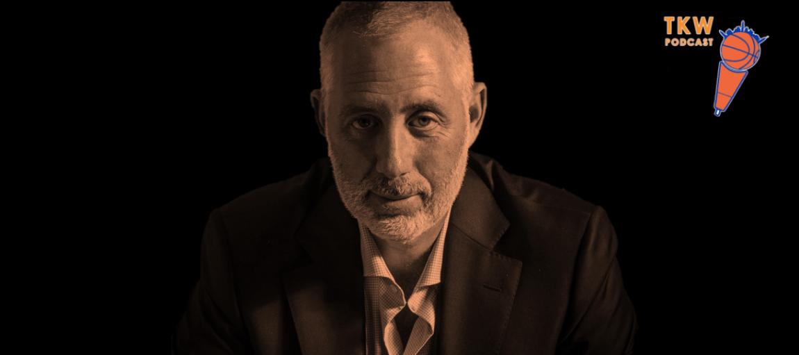 TKW Podcast: Brian Koppelman