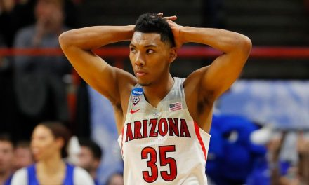 Knicks Ink Allonzo Trier to Two-Way Contract