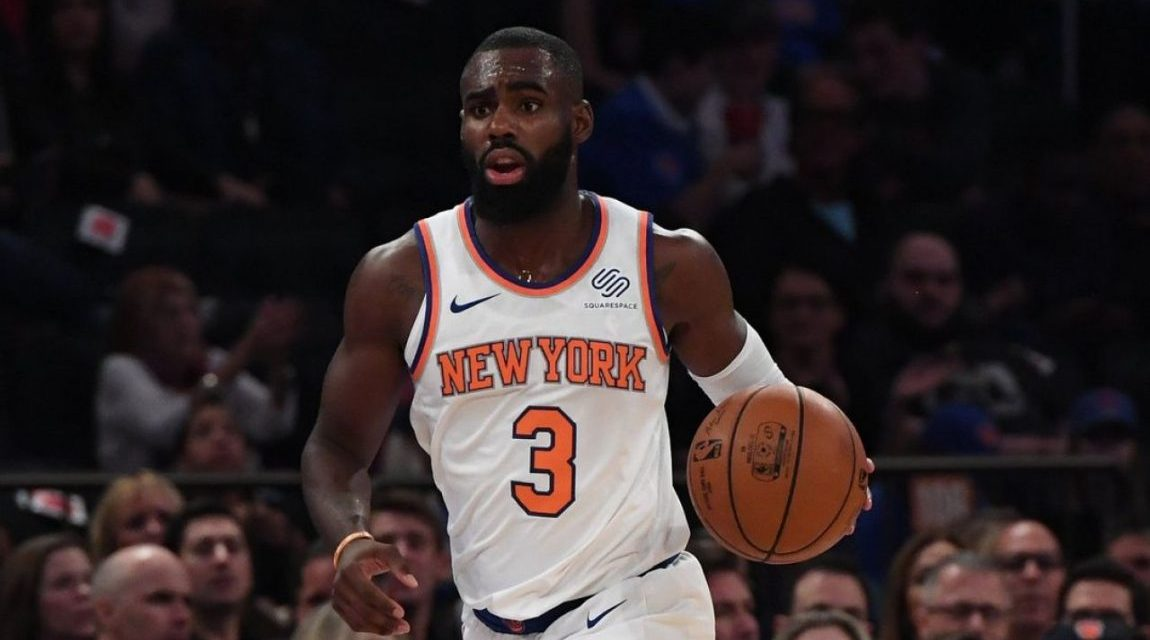 Monday Musings: Tim Hardaway Jr. is Better Than You Think