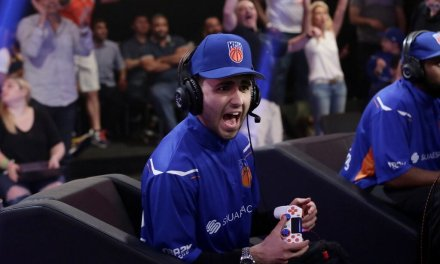 Knicks Gaming Stuns 2K League, Advances to Finals
