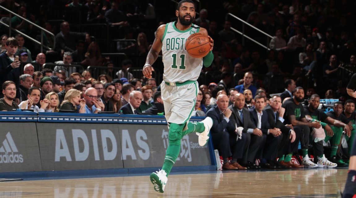 Roadblocks and Factors Impending the Knicks from Signing Kyrie Irving and Jimmy Butler