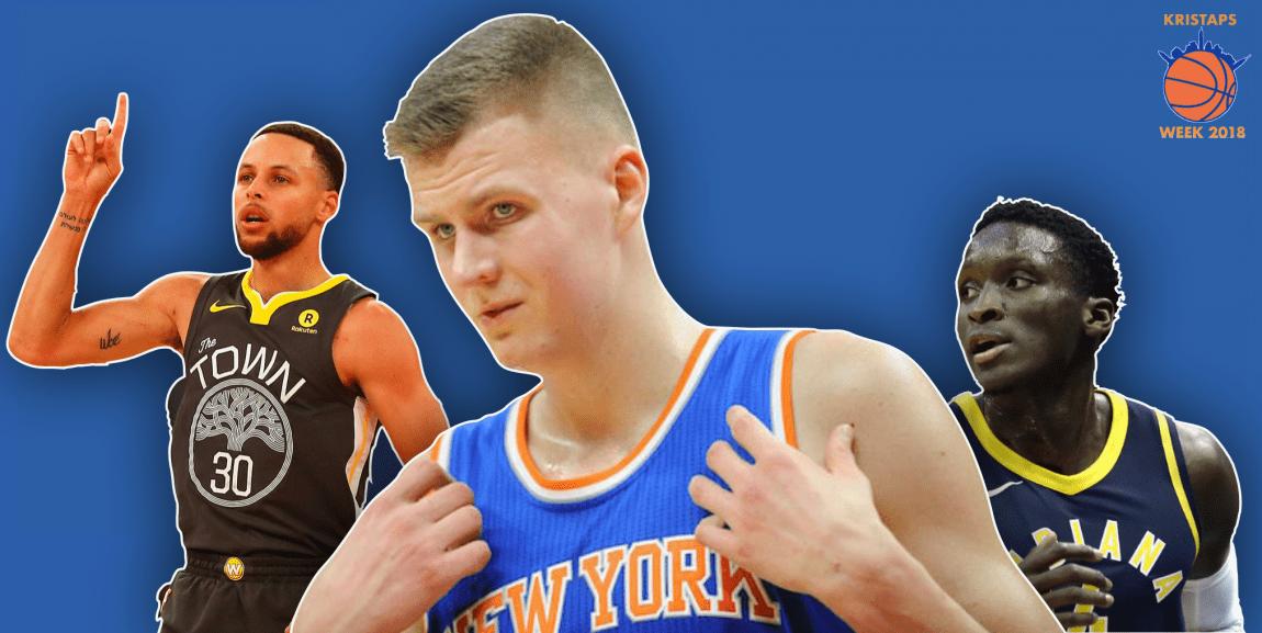 How Biomechanics Could Make Or Break Kristaps Porzingis' Injury Rehab And Knicks Rebuild