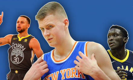 How Biomechanics Could Make Or Break Kristaps Porzingis' Injury Rehab And Knicks Rebuild
