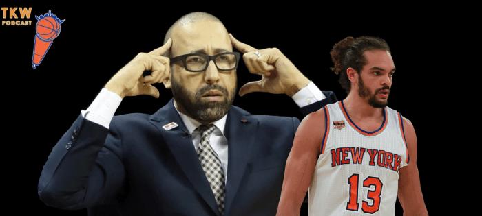 TKW Podcast: Goodbye Joakim Noah, Knicks-Hawks Preview & Season Predictions