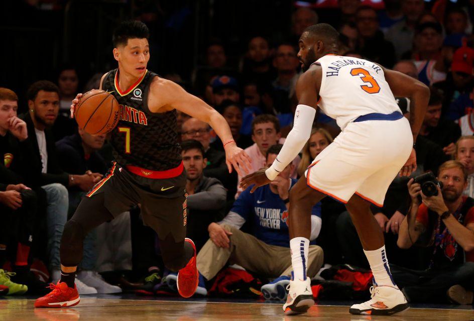 Knicks By The Numbers: Diving Into Team Statistics Versus Atlanta Hawks